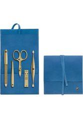 Zwilling Twinox Gold Edition Nagelpflege-Etui 5-tlg. Maniküre-Set  no_color