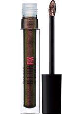 MAYBELLINE - MAYBELLINE NEW YORK Lipgloss »Glitter Fix«, braun, 80 Shadow Hunter - LIPGLOSS