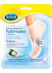 Scholl Fußcremes & -bäder Intensiv Pflegende Fußmaske Fusspflege 1.0 pieces