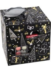 ZMILE COSMETICS - ZMILE COSMETICS Adventskalender »Cube black« (24-tlg) - Adventskalender