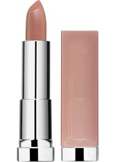 MAYBELLINE NEW YORK Lippenstift »Color Sensational Blushed Nudes«, rosa, 740 coffee craze
