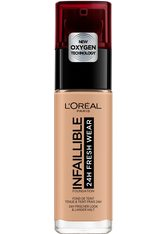 L'Oréal Paris Infallible 24hr Freshwear Liquid Foundation (Various Shades) - 220 Sand