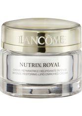 LANCÔME - Lancôme Gesichtspflege Tagespflege Nutrix Royal Intense Restoring Lipid Enriched Cream Tiegel 50 ml - TAGESPFLEGE