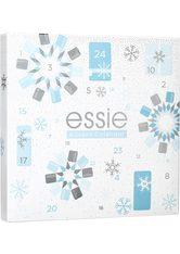 ESSIE - essie Christmas Nail Polish Advent Calendar - Adventskalender