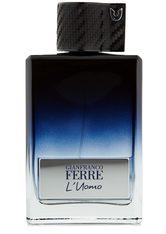 Gianfranco Ferré L'Uomo Eau de Toilette (EdT) 100 ml Parfüm