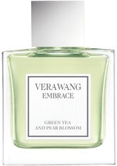 VERA WANG - Vera Wang Embrace Green Tea and Pear Blossom Eau de Toilette Spray 30ml - PARFUM