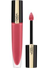 L'ORÉAL PARIS - L'Oréal Paris Rouge Signature Matte Liquid Lipstick 7ml (Various Shades) - 121 I Choose - Lippenstift