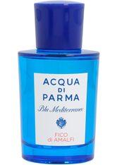 Acqua di Parma Blu Mediterraneo Fico di Amalfi Eau de Toilette Vapo (75ml)