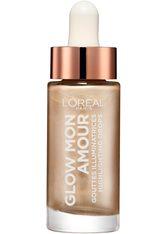 L'Oréal Paris Glow Mon Amour Highlighting Drops Highlighter 15 ml Nr. 01 - My Highlight