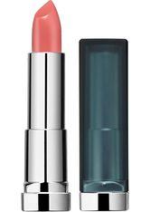 MAYBELLINE - MAYBELLINE NEW YORK Lippenstift »Color Sensational Mattes Nudes«, rosa, 987 Smoky Rose - LIPPENSTIFT