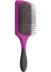Wet Brush Pro Paddelbürste »Pro Paddle Detangler«, großer Bürstenkopf, lila, lila