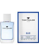 Tom Tailor Man Eau de Toilette (EdT) 50 ml Parfüm