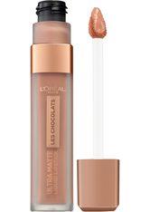 L'Oréal Paris Les Chocolats Ultra Matte Liquid Lipstick (verschiedene Farbtöne) - 844 Sweet Tooth