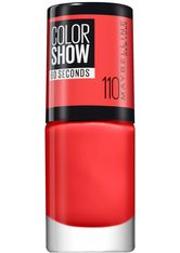 Maybelline Color Show Nagellack Nr. 110 - Urban Coral