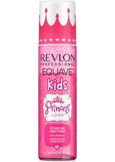 REVLON - REVLON PROFESSIONAL Leave-in Pflege »Equave kids Princess Look Detangling Conditioner«, müheloses Kämmen - CONDITIONER & KUR