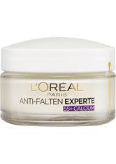 L'Oréal Paris Anti-Falten Experte Festigende-Pflege Tag Calcium 55+ 50 ml Gesichtscreme