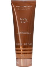 Vita Liberata Body Blur Instant HD Skin Finish Selbstbräunungscreme Latte