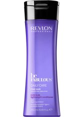 Revlon Professional Haarpflege Be Fabulous Daily Care Fine Hair C.R.E.A.M.Lightweight Conditioner 250 ml