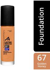 Manhattan Foundation Lasting Perfection 25HR Foundation 33.0 ml