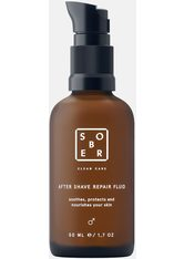 SOBER - Sober Produkte After Shave Repair Fluid After Shave 50.0 ml - AFTERSHAVE