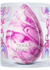 BEAUTYBLENDER - Electric Violet Swirl Sponge - MAKEUP PINSEL