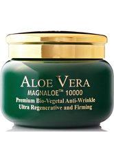 CANARIAS COSMETICS - canarias cosmetics Canarias Cosmetics, »Magnaloe 10000«, Anti-Aging Creme, 250 ml - TAGESPFLEGE