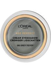L'Oréal Paris Age Perfect Cream Lidschatten  Nr. 08 - Grey Fever