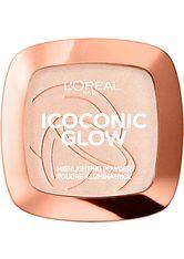 L'Oréal Paris Icoconic Glow  Highlighter  9 g Nr. 01 - Icoconic Glow
