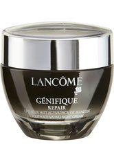 Lancôme Génifique Repair Jugendlichkeit aktivierende Nachtpflege 50 ml