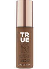 Catrice True Skin Hydrating Flüssige Foundation  30 ml NEUTRAL MOCCA