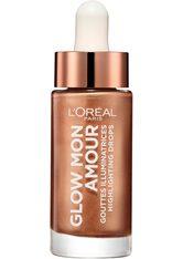 L'Oréal Paris Glow Mon Amour Highlighting Drops Highlighter  Nr. 02 - Loving Peach