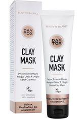DAYTOX Gesichtsmaske »Daytox Clay Mask«