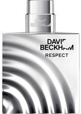 HOUSE 99 - David Beckham Respect David Beckham Respect Eau de Toilette 60.0 ml - Parfum