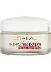 L'Oréal Paris Anti-Falten Experte Intensiv-Pflege Tag Retino-Peptide 45+ 50 ml Gesichtscreme