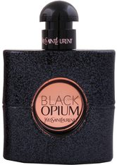 YVES SAINT LAURENT - Yves Saint Laurent Black Opium Eau de Parfum Vapo (EdP) 50 ml Parfüm - Parfum