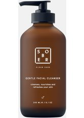 SOBER - SOBER Gentle Face Cleanser 240 ml - CLEANSING