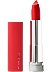 Maybelline Color Sensational Made for All Lipstick 10g (Various Shades) - 382 Red for Me