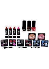 GLOSS! Make-up Set, in praktischem Köfferchen