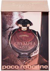 Aktion - Paco Rabanne Olympea Onyx Collectors Edtion Eau de Parfum (EdP) 80 ml Parfüm