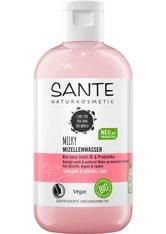 Sante Schützende Milky Mizellenwasser - Inca Inchi-Öl & Probiotika 200ml Gesichtswasser 200.0 ml