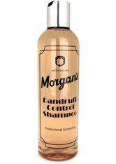 Morgan's Professional Grooming Dandruff Control Haarshampoo  1000 ml