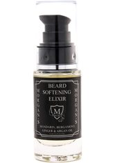 Morgan's Shave / Beard /Moustache Softening Elixir Bartserum  30 ml
