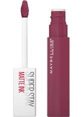 Maybelline Super Stay Matte Ink Liquid Lipstick  Nr. 165 - Successfull