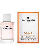 Tom Tailor Woman Eau de Toilette (EdT) 50 ml Parfüm