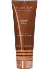 Vita Liberata Body Blur Instant HD Skin Finish Selbstbräunungscreme Latte Light