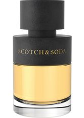 SCOTCH & SODA - Scotch & Soda Herrendüfte Scotch & Soda Herrendüfte Men Eau de Toilette 40.0 ml - Parfum
