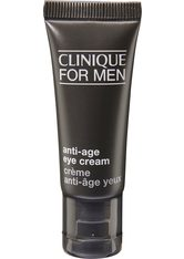 CLINIQUE - CLINIQUE Augencreme »Anti-Age Eye Cream«, grau, 15 ml, 15 ml, grau,weiß - AUGENCREME
