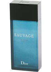 DIOR Herrendüfte Sauvage Shower Gel 200 ml