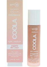 Mineral SPF 30 Rosiliance Organic BB+ Cream SPF 30 - Light / Medium