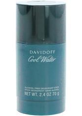 DAVIDOFF - DAVIDOFF Cool Water Man Deodorant Stick 70 g - DEODORANT
